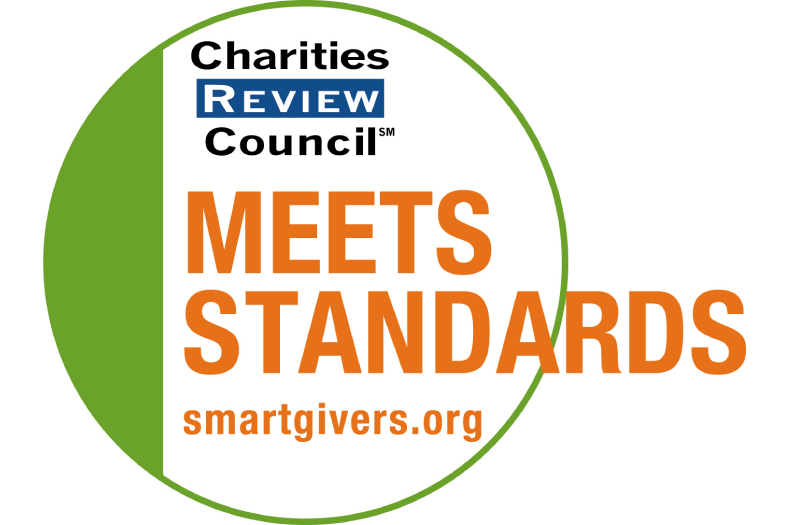 ArtReach Recognized by Charties Review Council