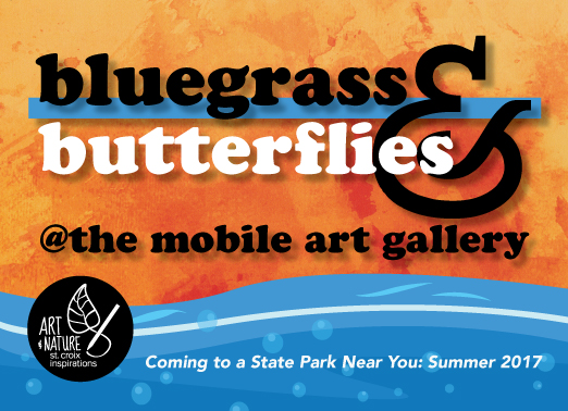 Music & Art in the State Parks