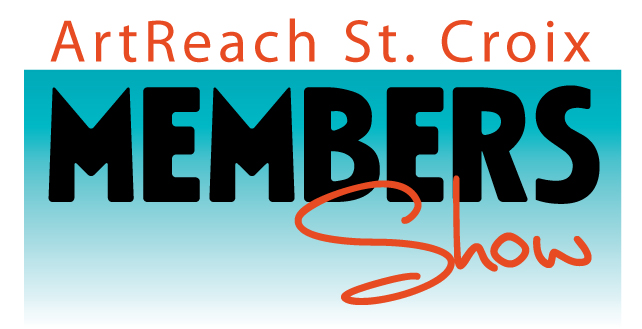 ArtReach St. Croix members show logo