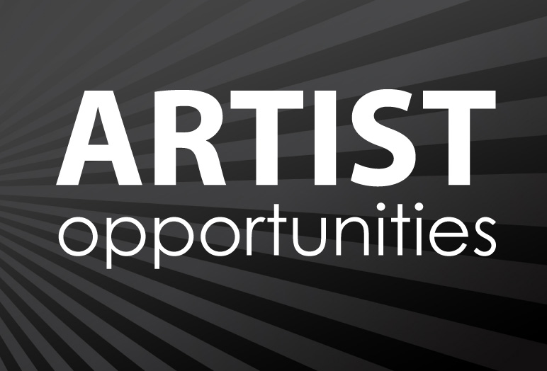 Calls and RFPs for Artists