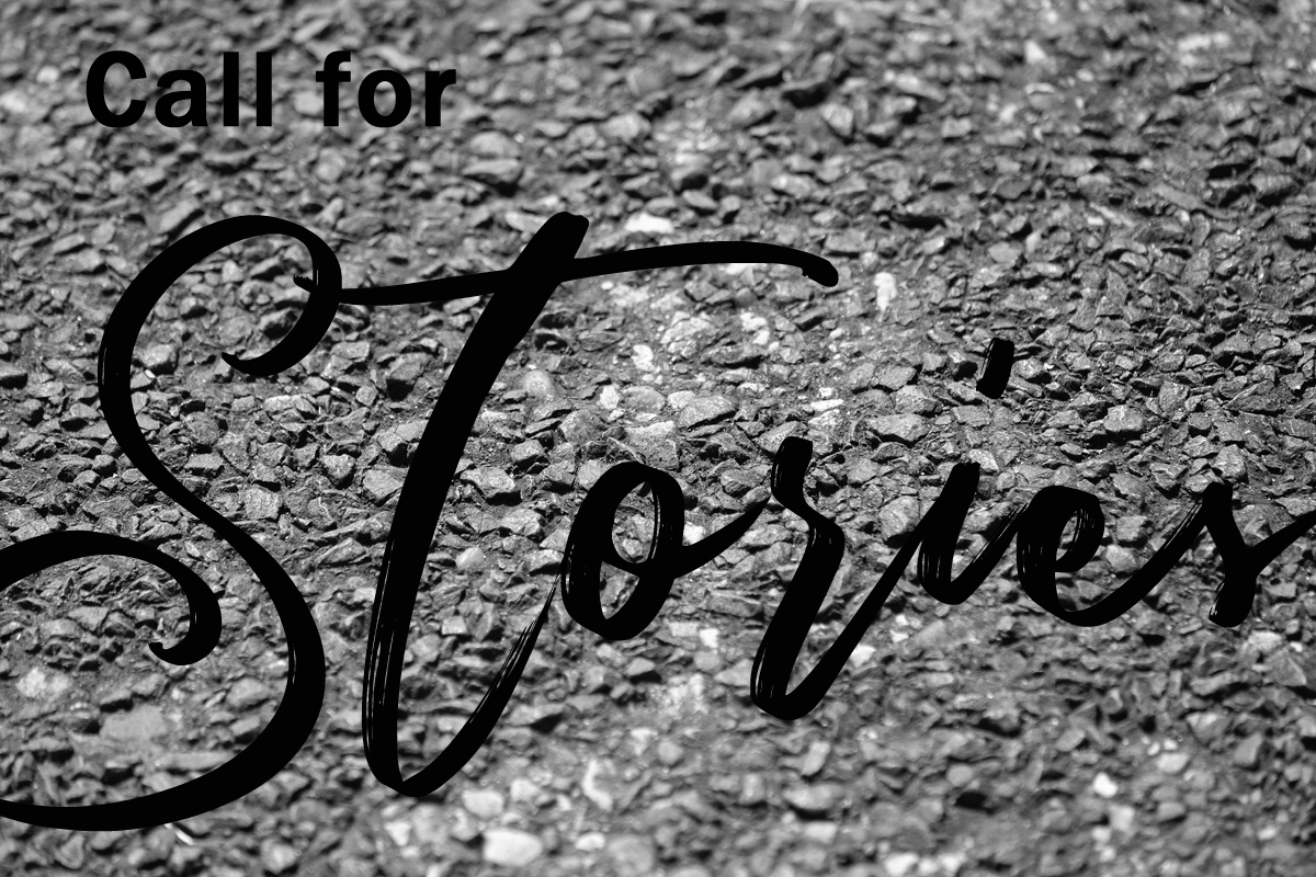 NEA Big Read Call for Stories